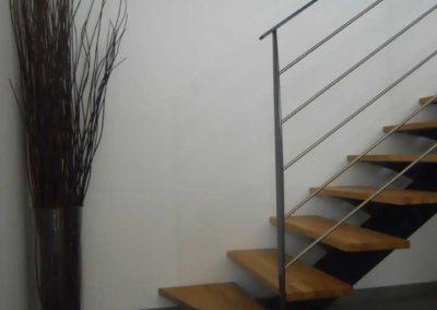 escalier cuisines février