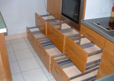 expo-4 tiroirs bois rangement cuisines février